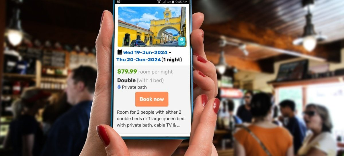 ItalyInstantBooking.com - Save money and increase profit margins with an easy to use yet inexpensive booking engine for hotels and hostels