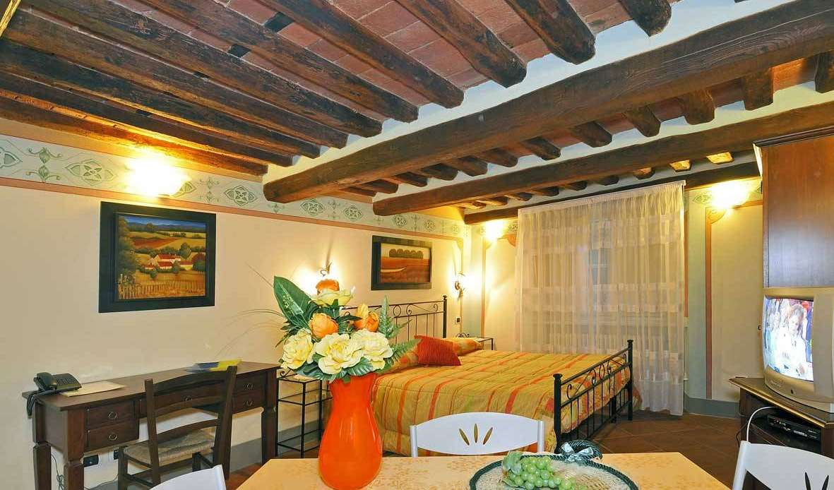 Hotels and motels in Lucca