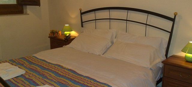 Bed and Breakfast Girosa, Caltagirone, Italy