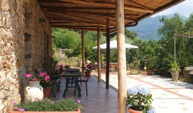 Bed And Breakfast  La Finestra Sul Parco
