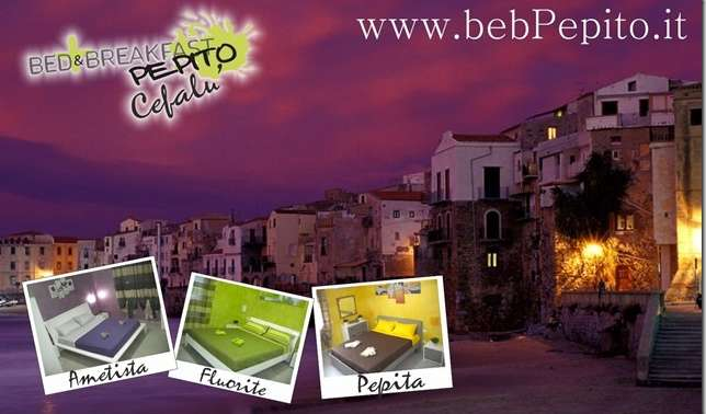 Book hotels and hostels now in Cefalu
