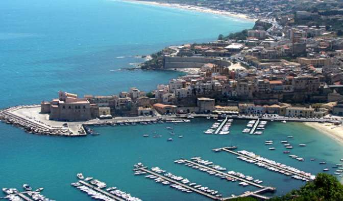 Hotels and motels in Castellammare del Golfo
