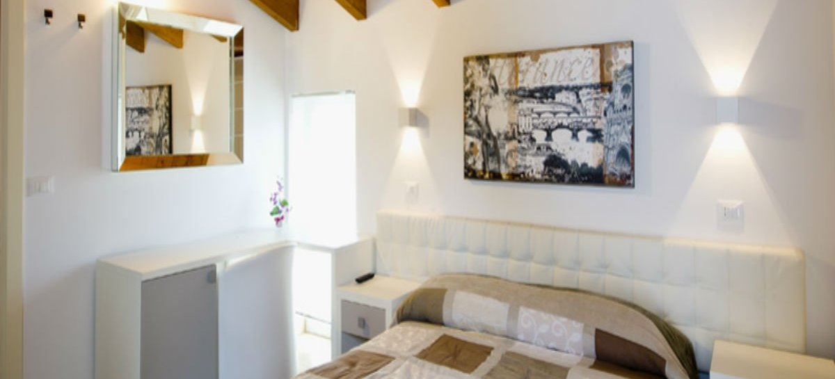 Jolie Bed and Breakfast, Pescara, Italy