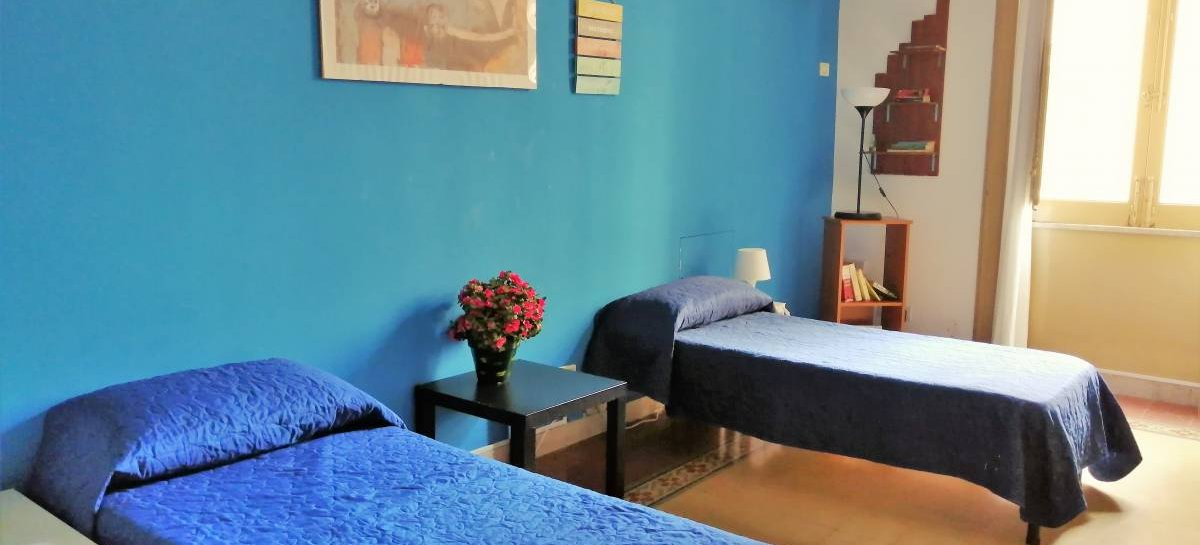 Jonathan Hostel and Guesthouse, Palermo, Italy