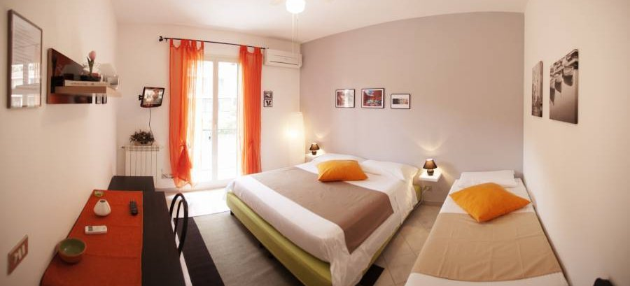 Ma e Mi Bed and Breakfast, Cefalu, Italy