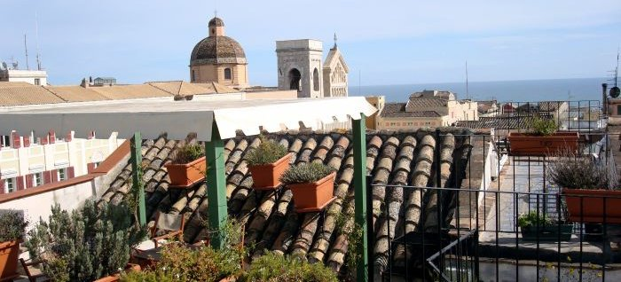 Residenza Kastrum Bed and Breakfast, Cagliari, Italy