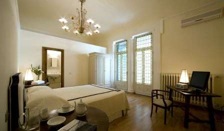 hotel and hostel world best places to stay in Florence, Italy