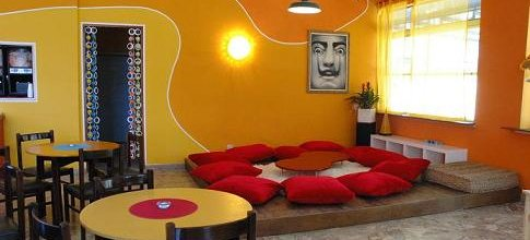 Sunflower Beach Backpacker Hostel, Rimini, Italy