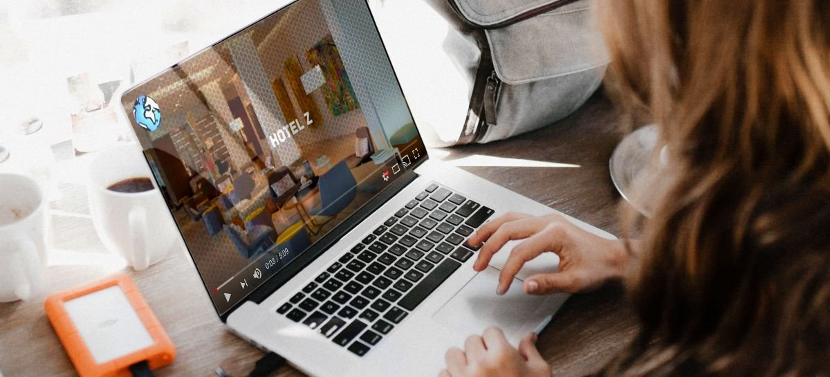 ItalyInstantBooking.com - Video is King.  Get a professionally produced video to use on your website or social media.  Increase exposure dramatically with a video customized for hotels and hostels